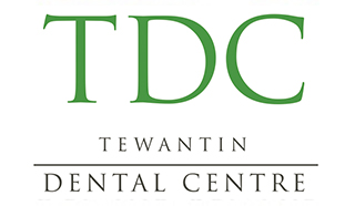 Tewantin Dental Logo