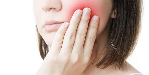 gum disease - symptoms & signs